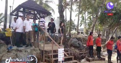 crocodile alert Phuket