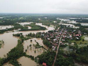 more floods