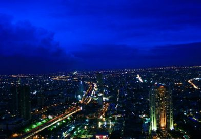 Chinese lead the charge into Bangkok property market