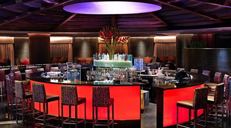 BarSu Sheraton Grande Sukhumvit Hotel