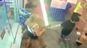 Female tourist attacked Koh Phangan