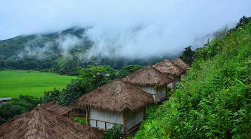 Nan homestay,Sapun subdistrict