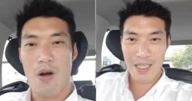Thanathorn Future Forward Party head