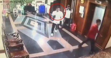 murder suspect in Cambodia