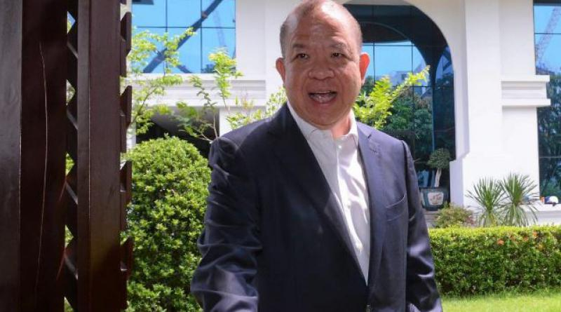 Pheu Thai former minister Pichai