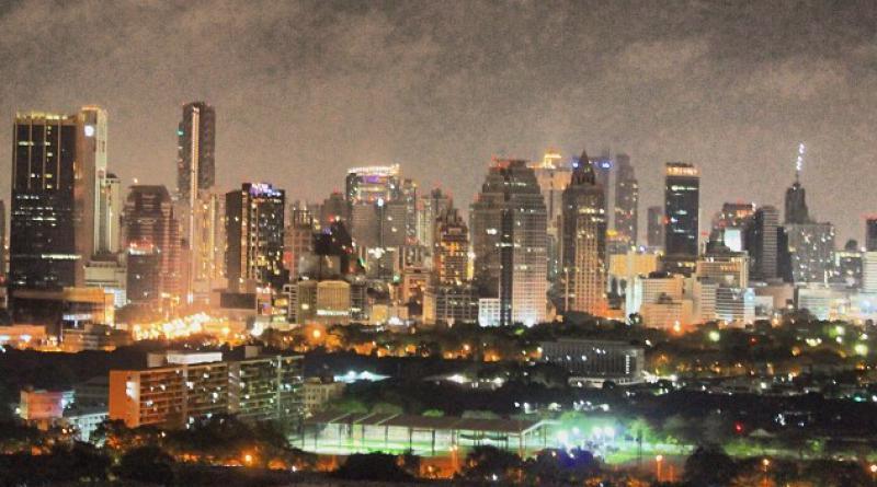 Bangkok new