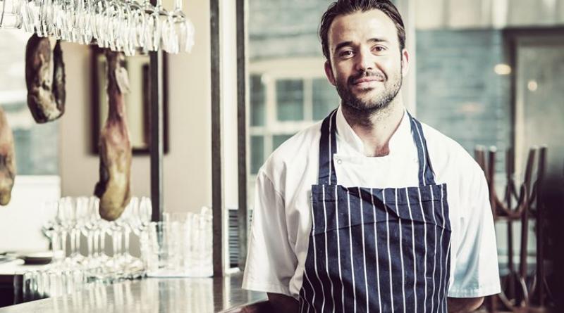 British chef