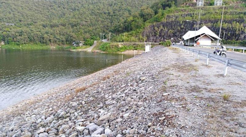 Chiang Mai dam