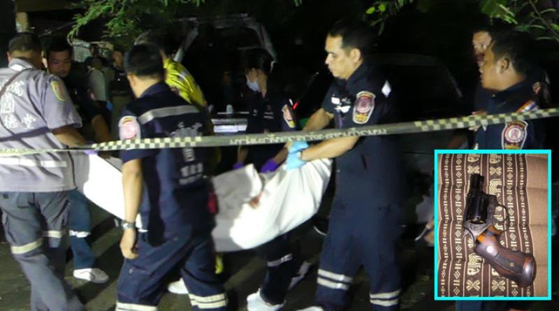 Drunk acadmic kills friend
