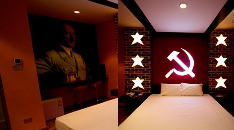 Nazi room