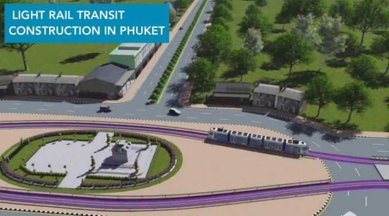 Phuket light rail map (2)