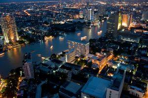 Thai capital