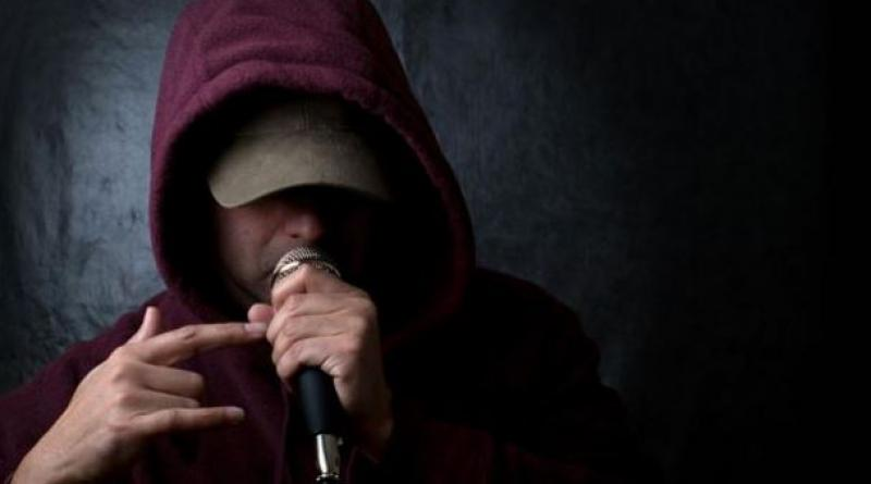 Thai rap song