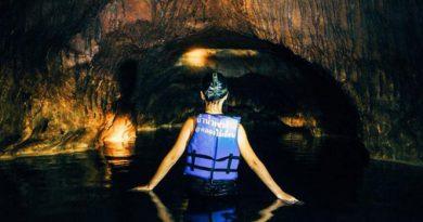 Tham Nam Khao Siva cave