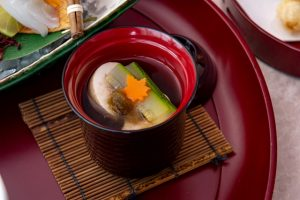 Yamazato_Late Autumn Promotion_Kaiseki_3 1