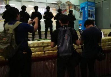 10m meth pills seized in Sukhothai
