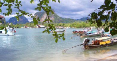 tourism Krabi