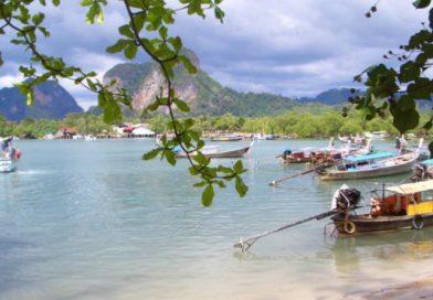 Bumps ahead despite rosy tourism figures