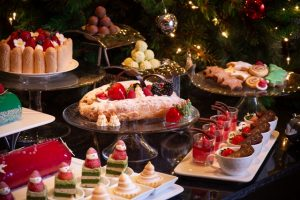 Up & Above_Christmas Buffet_2 1