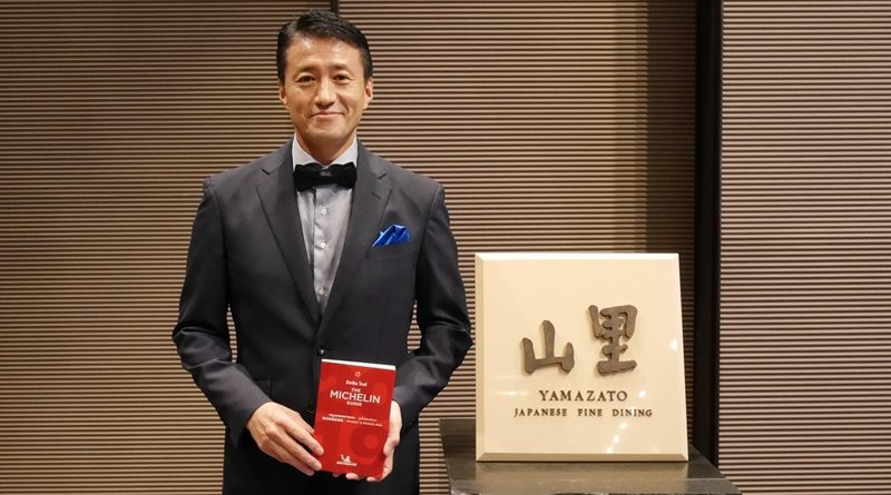Yamazato_Chef Shigeru Hagiwara 1