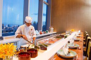 Yamazato_Sushi counter_3 1