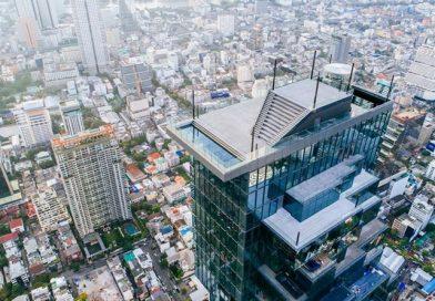 King Power Mahanakhon Unveils New World Class Tourist Destination 'Mahanakhon SkyWalk'