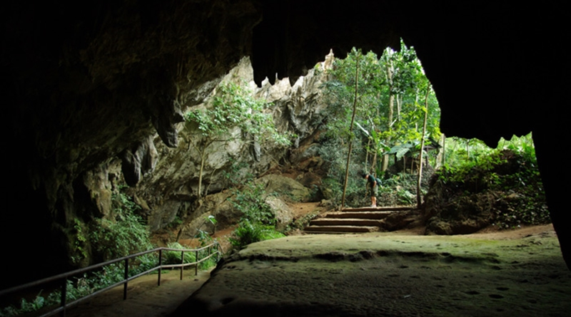 thum-luang-cave
