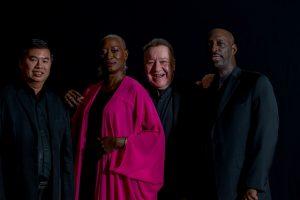 Jazz group 1