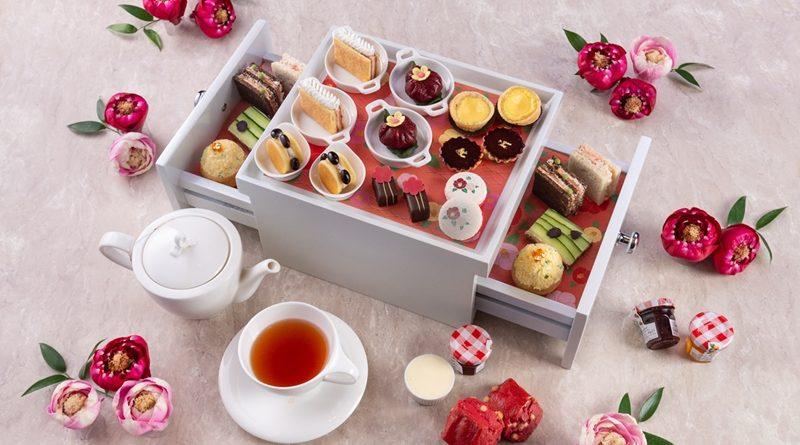 _Tsubaki Afternoon Tea 2019_1 1