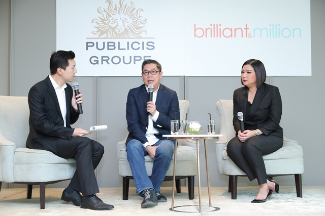 Publicis Groupe and Brilliant & Million Merged03