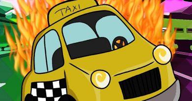 taxi-explode