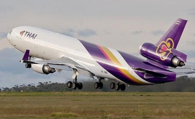 การบินไทย-Thai-Airway