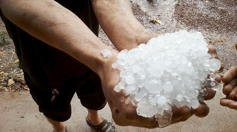 Hail - 003