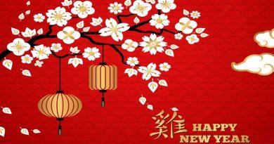 chines new year 1