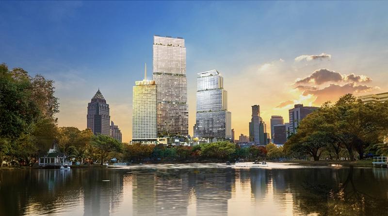 1 - Dusit Central Park -cover