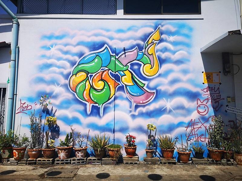 Street-art-in-Sawankhalok-Sukhothai-5