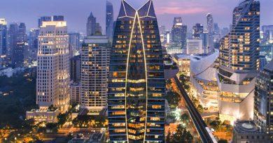 The Okura Prestige Bangkok_Celebrating 7th Anniversary_1 2