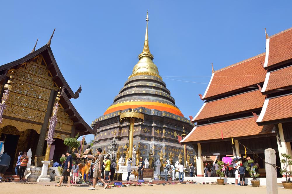 Things-to-do-in-Lampang-Thailand-Wat-Phra-That-Lampang-Luang