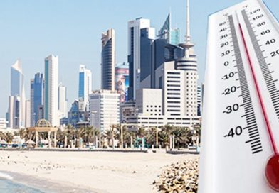 Sunstroke warning for Thais in Kuwait
