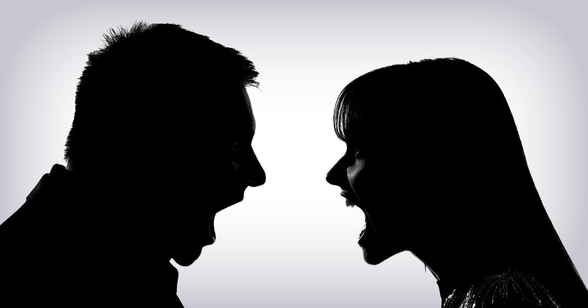 5-เรื่องทะเลาะยอดนิยมของคู่รัก