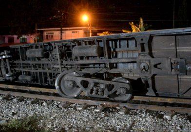 Train collision in Ratchaburi leaves at least 30 injured.
