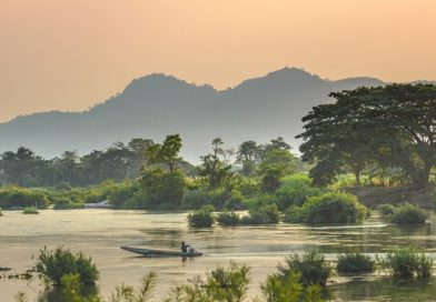 Stunning Natural Places to Visit in Laos on Your Next Holiday