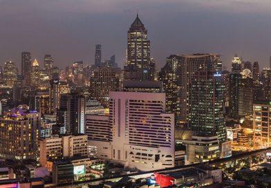 Aloft Bangkok Sukhumvit 11 managed by Marriott International launches Alternative State Quarantine (ASQ) in partnership with Bangpakok 9 International Hospital with package rates starting from THB 49,500
