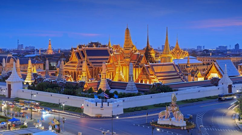 Bangkok named 'Best Leisure City in Asia-Pacific' for fifth consecutive year