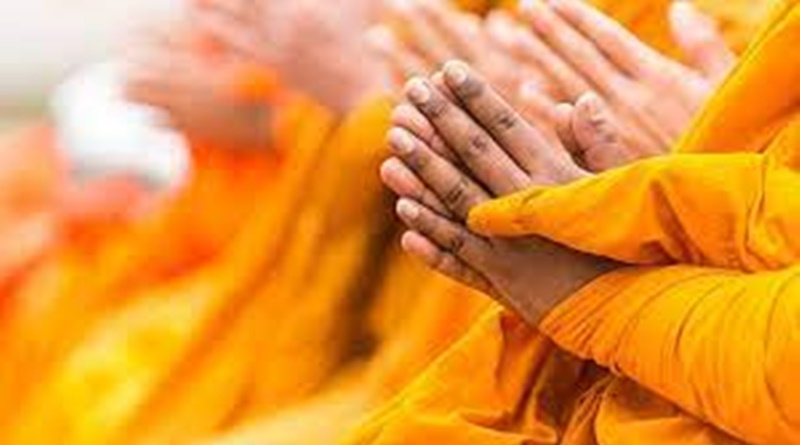 Hospital to provide Covid-19 injections for Buddhist monks