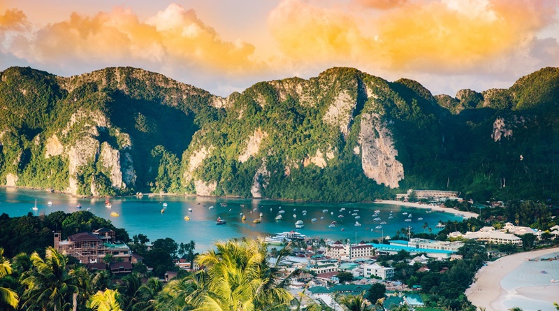 Best Virtual Travel Tips and Destinations for Thai Travellers In 2021