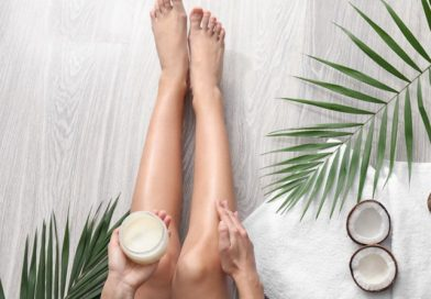 Are There Benefits to Organic Body Lotion?