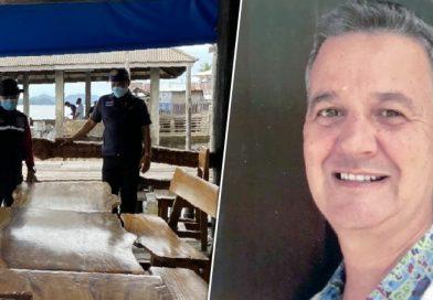Austrian Man goes missing on Phi Phi Island.